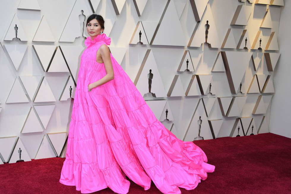 Dàn sao quậy tưng thảm đỏ Oscar 2019 như thế nào? - Ảnh 6.