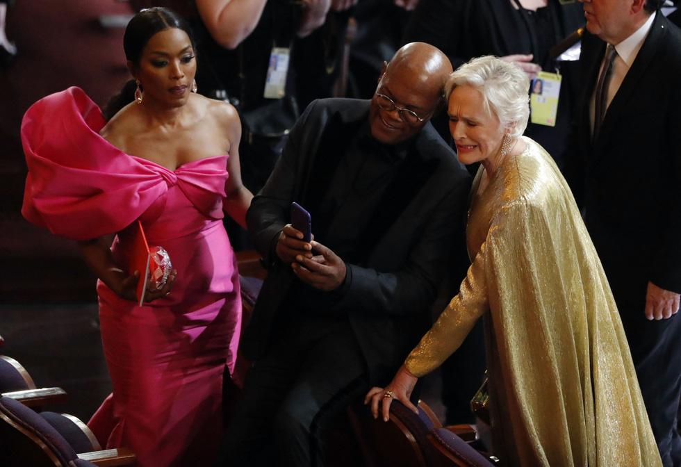Choáng váng Green Book đoạt Oscar phim hay nhất năm nay! - Ảnh 28.
