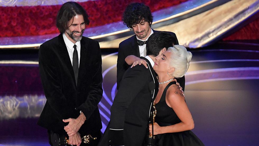 Xem những khoảnh khắc ấn tượng nhất tại Oscar 2019 - Ảnh 8.
