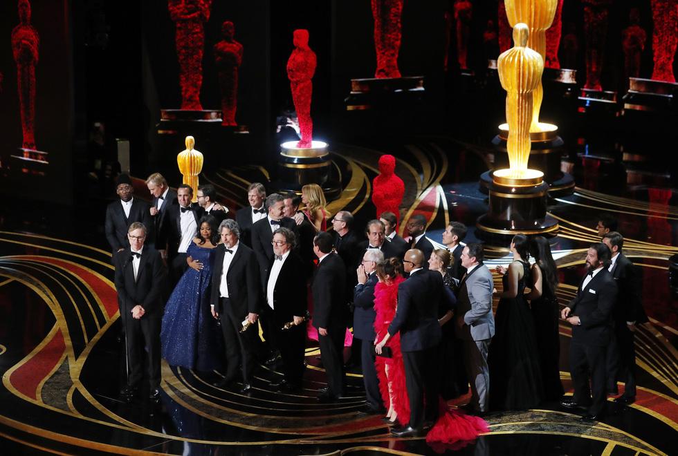 Choáng váng Green Book đoạt Oscar phim hay nhất năm nay! - Ảnh 1.