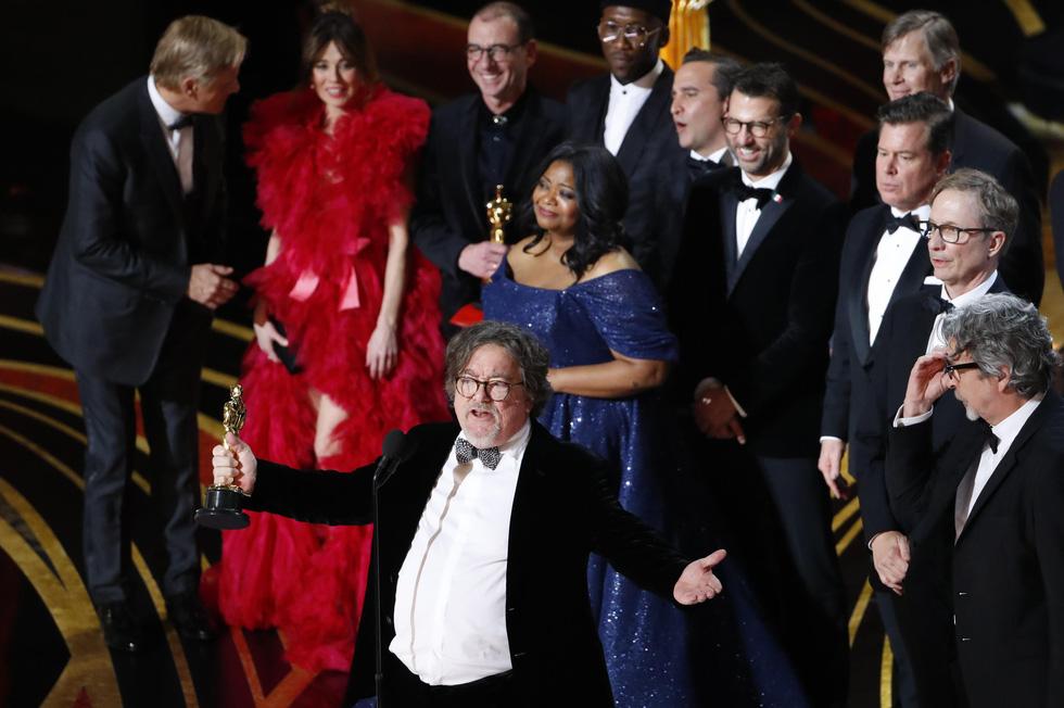 Choáng váng Green Book đoạt Oscar phim hay nhất năm nay! - Ảnh 2.
