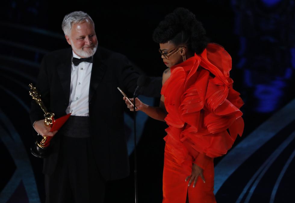 Choáng váng Green Book đoạt Oscar phim hay nhất năm nay! - Ảnh 21.