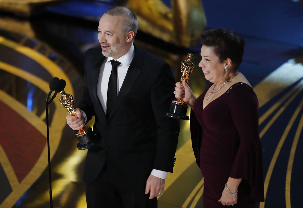 Choáng váng Green Book đoạt Oscar phim hay nhất năm nay! - Ảnh 18.