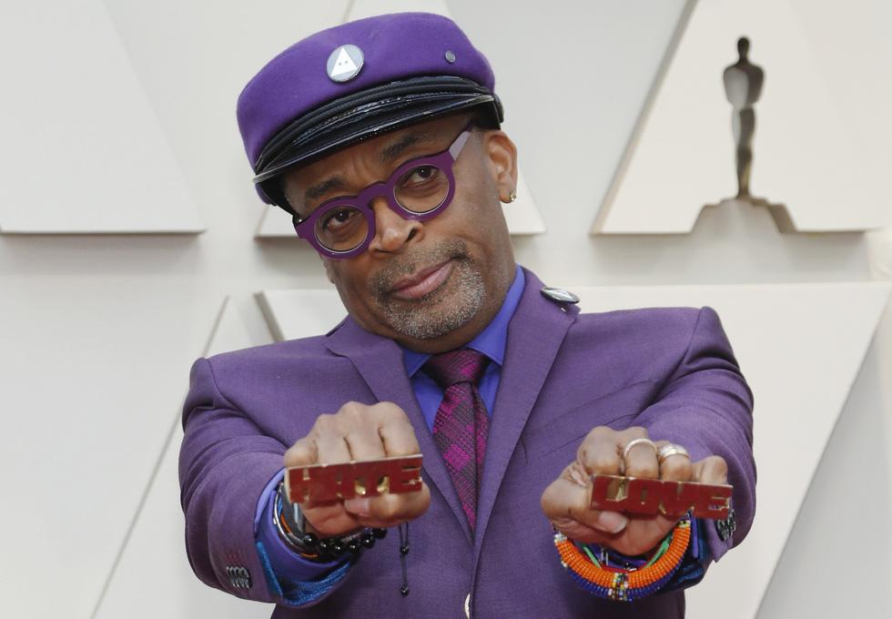 Lộng lẫy dàn sao Hollywood đổ về thảm đỏ Oscar lần thứ 91 - Ảnh 6.