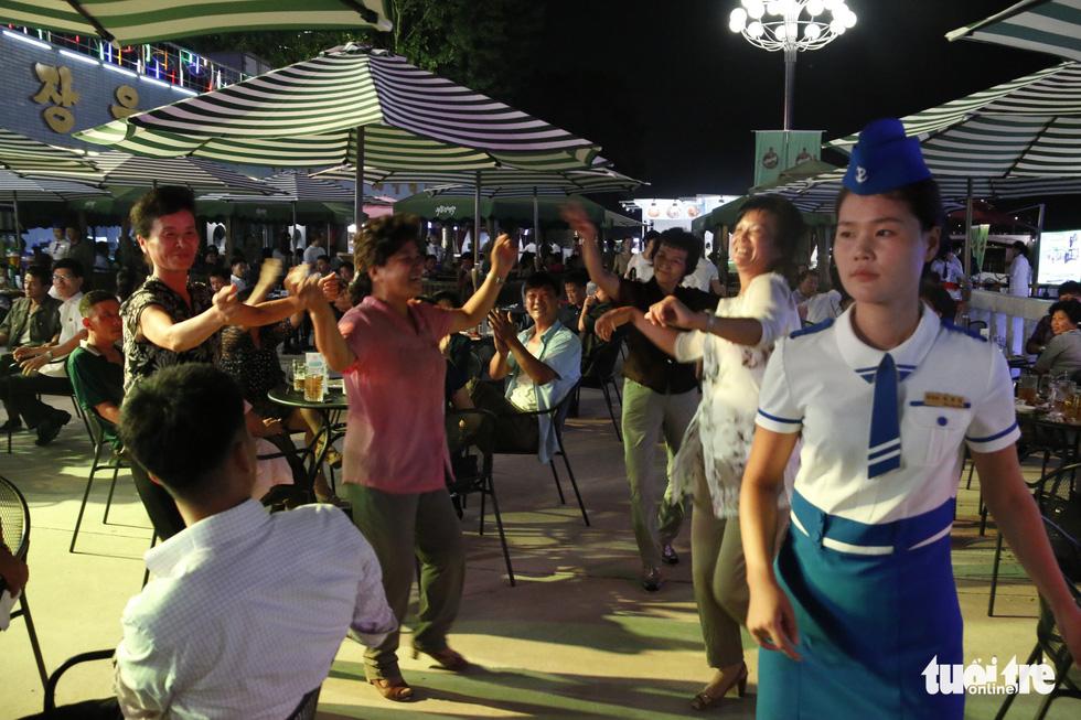 Tường trình bất ngờ từ Triều Tiên của phóng viên Tuổi Trẻ - Ảnh 19.
