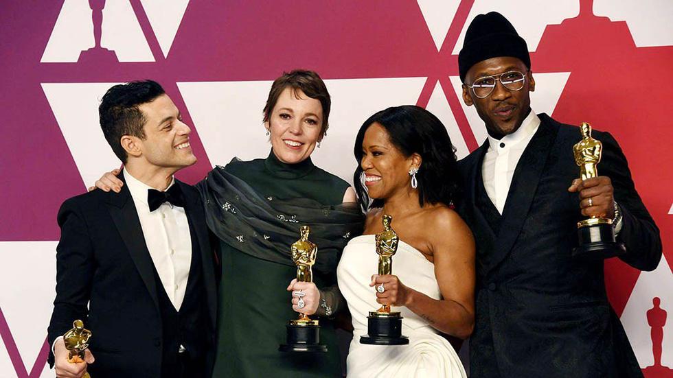Oscar 2019 bất ngờ và gây tranh cãi không chỉ với Green Book - Ảnh 1.