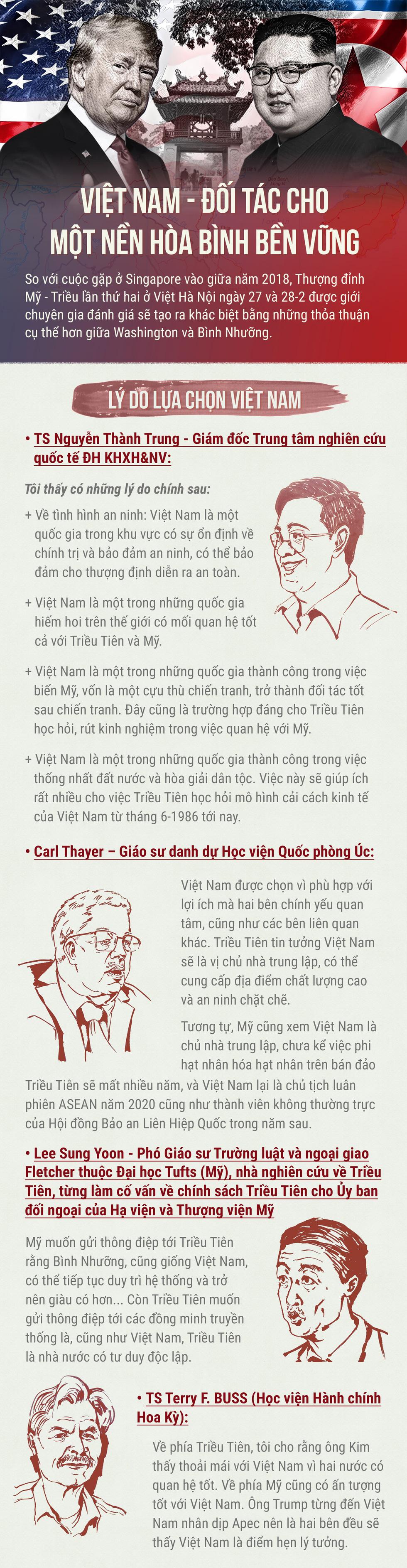 Việt Nam - Đối tác cho một nền hòa bình bền vững - Ảnh 1.