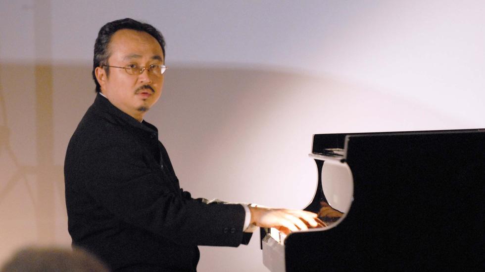 Nghệ sĩ dương cầm Đặng Thái Sơn: Chúng ta phải nhanh lên, kẻo không kịp ! - Ảnh 5.