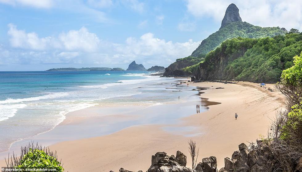 TripAdvisor bình chọn những bãi biển đẹp nhất thế giới 2019 - Ảnh 1.