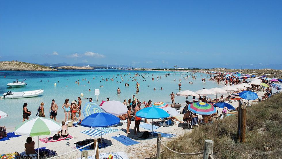 TripAdvisor bình chọn những bãi biển đẹp nhất thế giới 2019 - Ảnh 13.