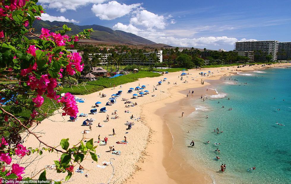 TripAdvisor bình chọn những bãi biển đẹp nhất thế giới 2019 - Ảnh 14.