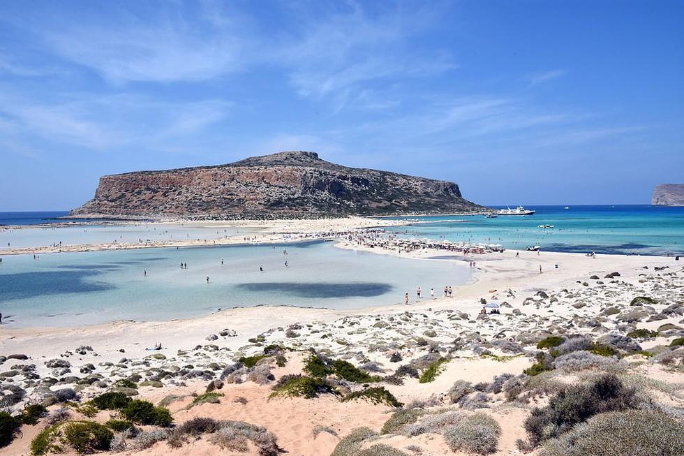 TripAdvisor bình chọn những bãi biển đẹp nhất thế giới 2019 - Ảnh 15.