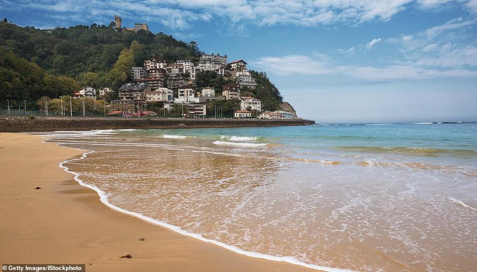 TripAdvisor bình chọn những bãi biển đẹp nhất thế giới 2019 - Ảnh 4.