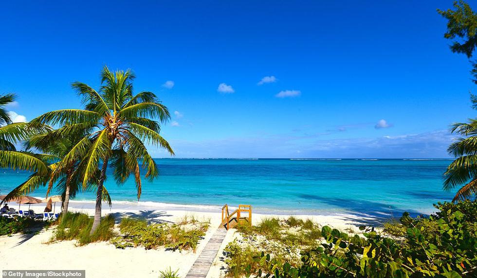 TripAdvisor bình chọn những bãi biển đẹp nhất thế giới 2019 - Ảnh 5.