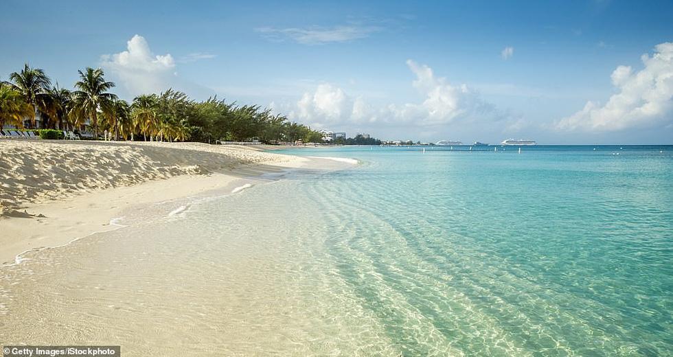 TripAdvisor bình chọn những bãi biển đẹp nhất thế giới 2019 - Ảnh 8.