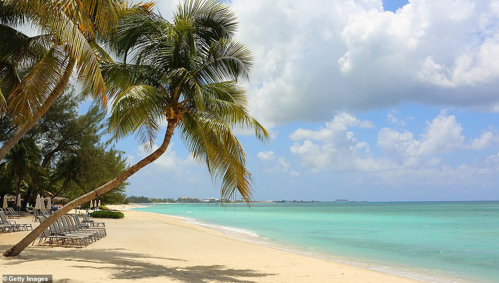 TripAdvisor bình chọn những bãi biển đẹp nhất thế giới 2019 - Ảnh 10.