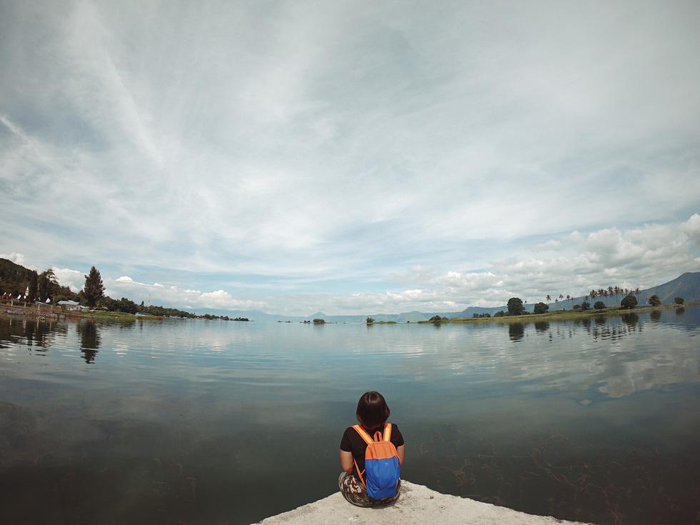 Hồ Toba có gì mà mở hẳn sân bay đón khách? - Ảnh 5.