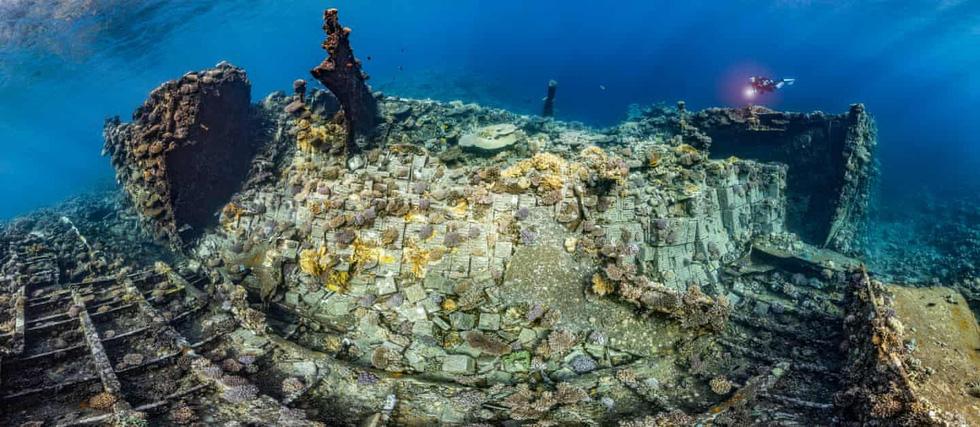 Mê mẩn ảnh đẹp đại dương năm 2019 - Ảnh 10.