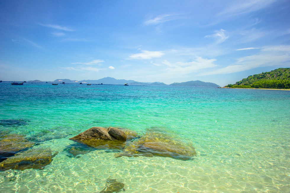 3 bãi biển tuyệt diệu để cắm trại đón bình minh ở Ninh Thuận - Ảnh 4.