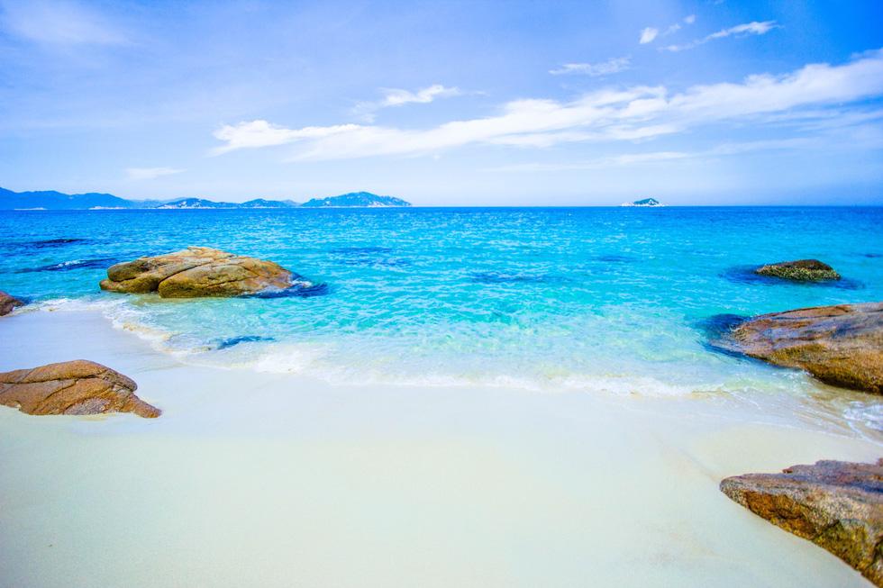 3 bãi biển tuyệt diệu để cắm trại đón bình minh ở Ninh Thuận - Ảnh 5.