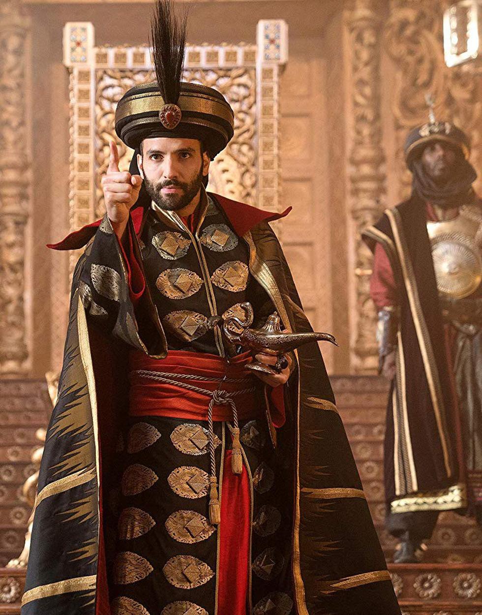 Thần đèn Aladdin sẽ trở lại với phiên bản người đóng mùa hè này - Ảnh 7.