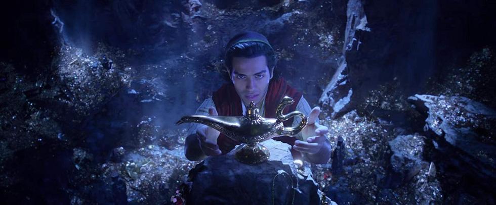 Thần đèn Aladdin sẽ trở lại với phiên bản người đóng mùa hè này - Ảnh 9.