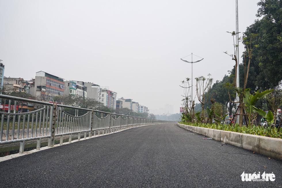 Hà Nội sắp có tuyến đường dành cho người đi bộ cạnh sông Tô Lịch - Ảnh 5.