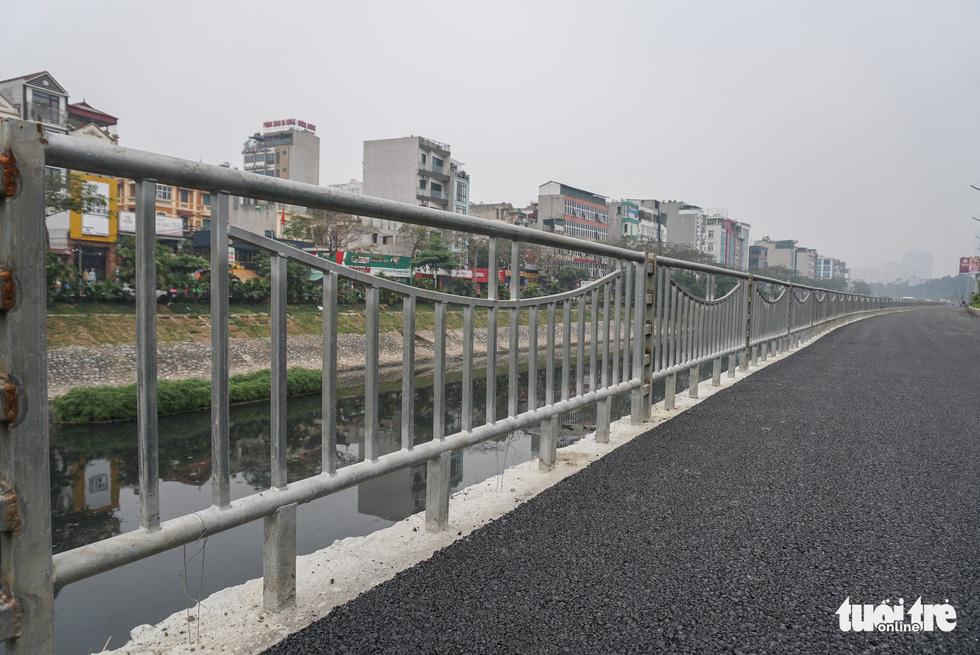 Hà Nội sắp có tuyến đường dành cho người đi bộ cạnh sông Tô Lịch - Ảnh 7.