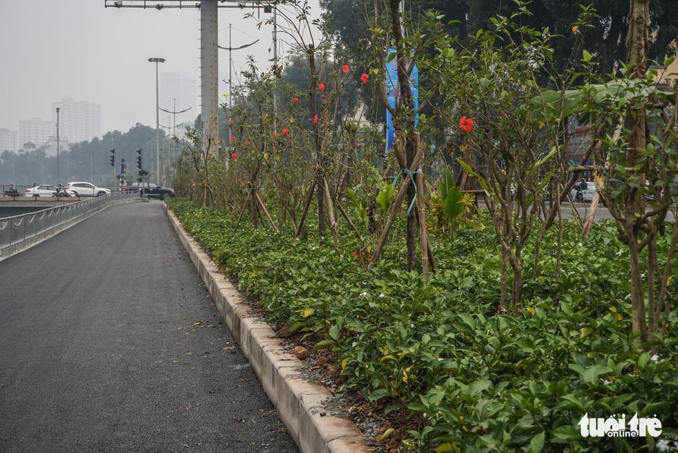 Hà Nội sắp có tuyến đường dành cho người đi bộ cạnh sông Tô Lịch - Ảnh 6.