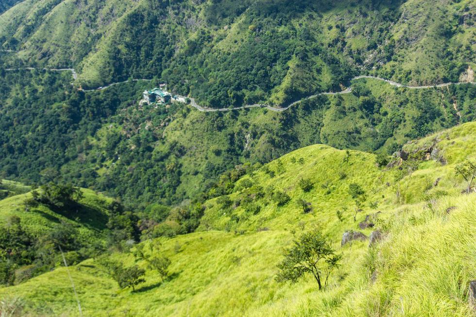 Băng qua những đồi chè xanh mướt ở Sri Lanka - Ảnh 4.