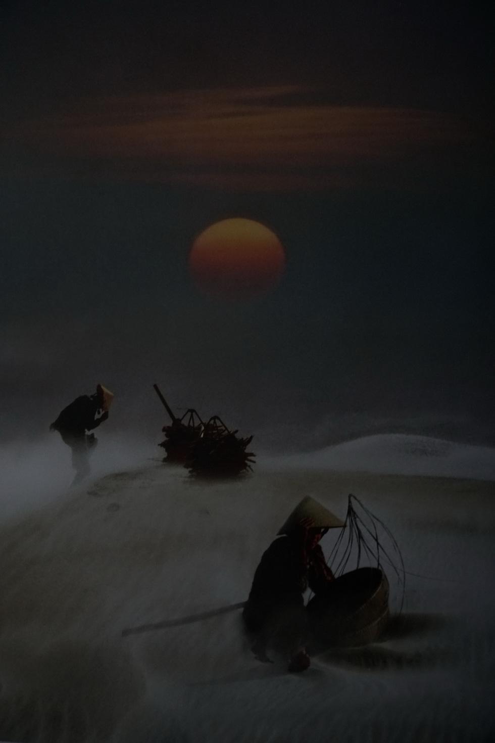 Vĩnh biệt đại thụ Nguyễn Mạnh Đan, người viết sử bằng ảnh 2 thế kỉ - Ảnh 7.