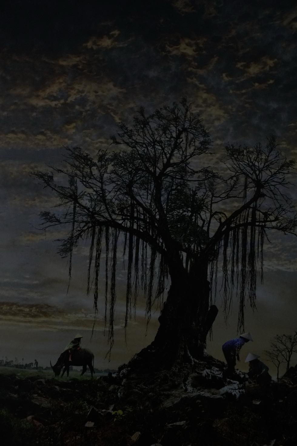 Vĩnh biệt đại thụ Nguyễn Mạnh Đan, người viết sử bằng ảnh 2 thế kỉ - Ảnh 17.