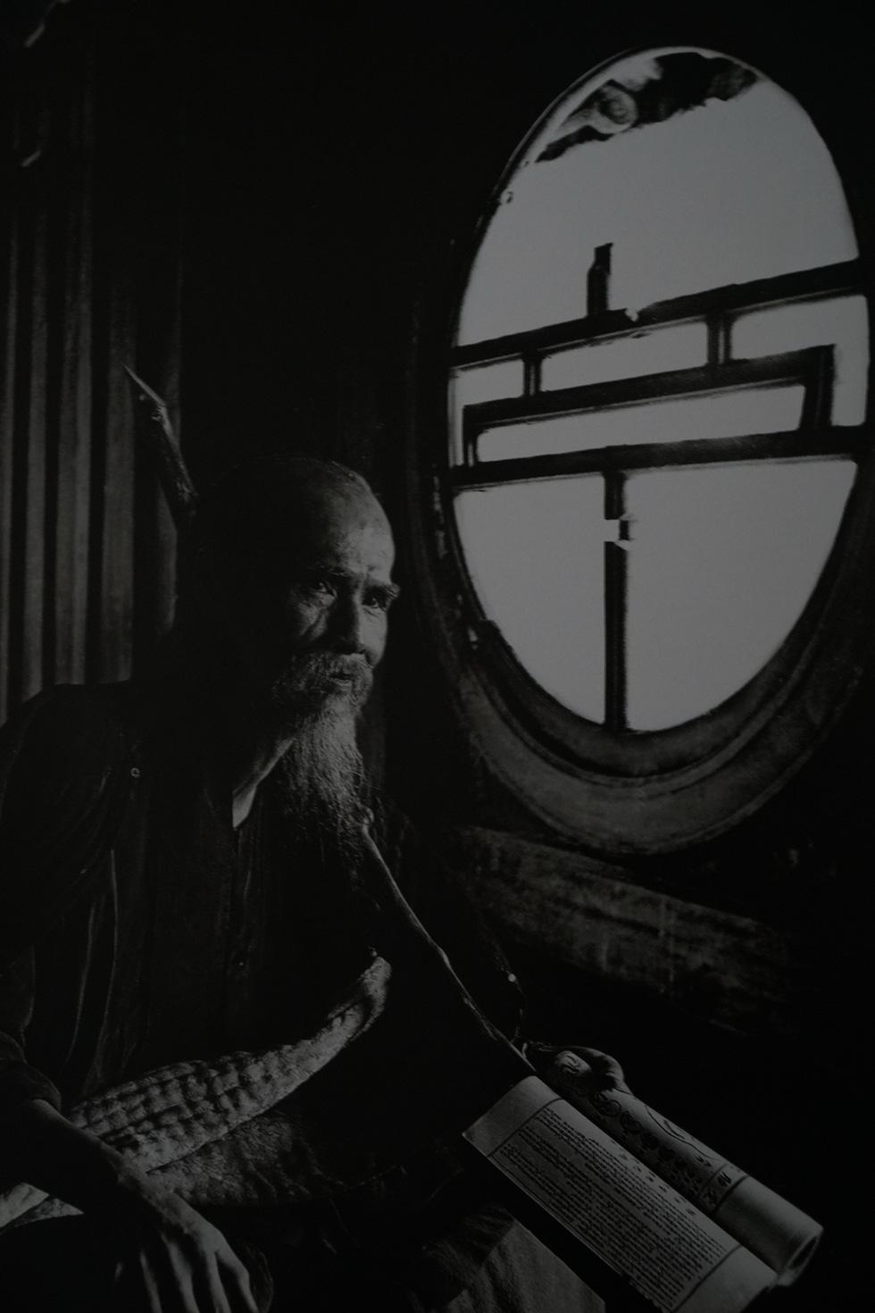 Vĩnh biệt đại thụ Nguyễn Mạnh Đan, người viết sử bằng ảnh 2 thế kỉ - Ảnh 5.