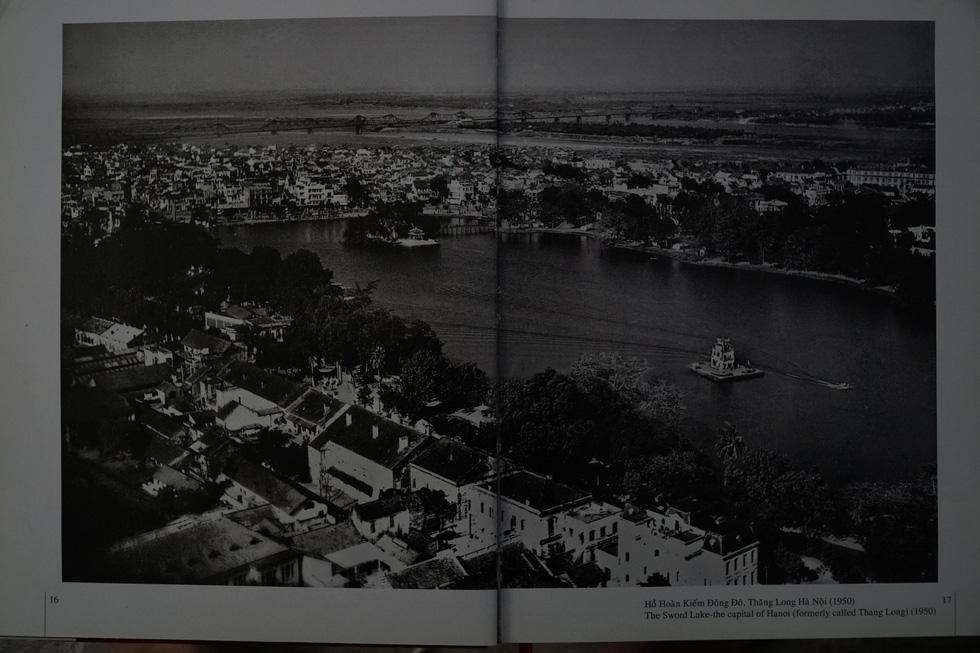 Vĩnh biệt đại thụ Nguyễn Mạnh Đan, người viết sử bằng ảnh 2 thế kỉ - Ảnh 14.