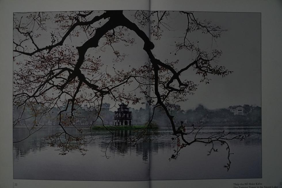 Vĩnh biệt đại thụ Nguyễn Mạnh Đan, người viết sử bằng ảnh 2 thế kỉ - Ảnh 13.