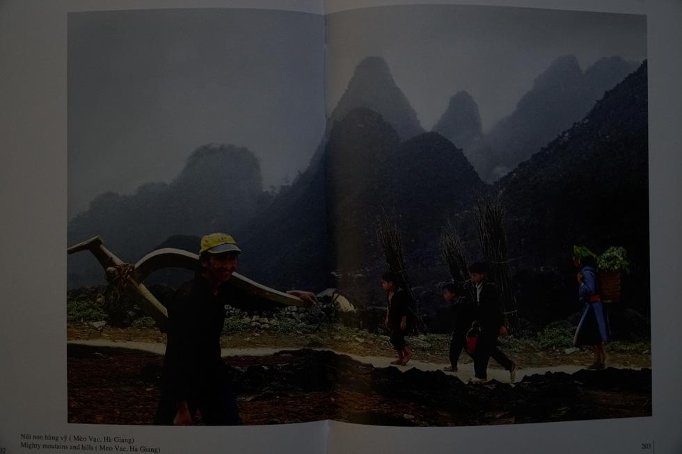 Vĩnh biệt đại thụ Nguyễn Mạnh Đan, người viết sử bằng ảnh 2 thế kỉ - Ảnh 2.