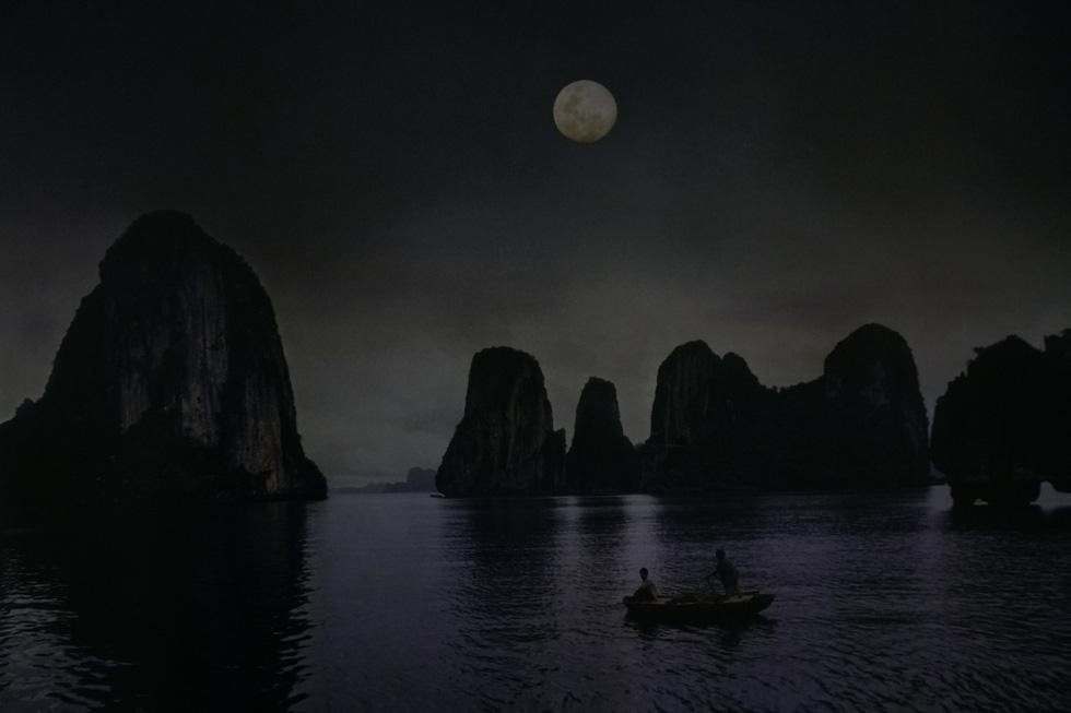 Vĩnh biệt đại thụ Nguyễn Mạnh Đan, người viết sử bằng ảnh 2 thế kỉ - Ảnh 12.