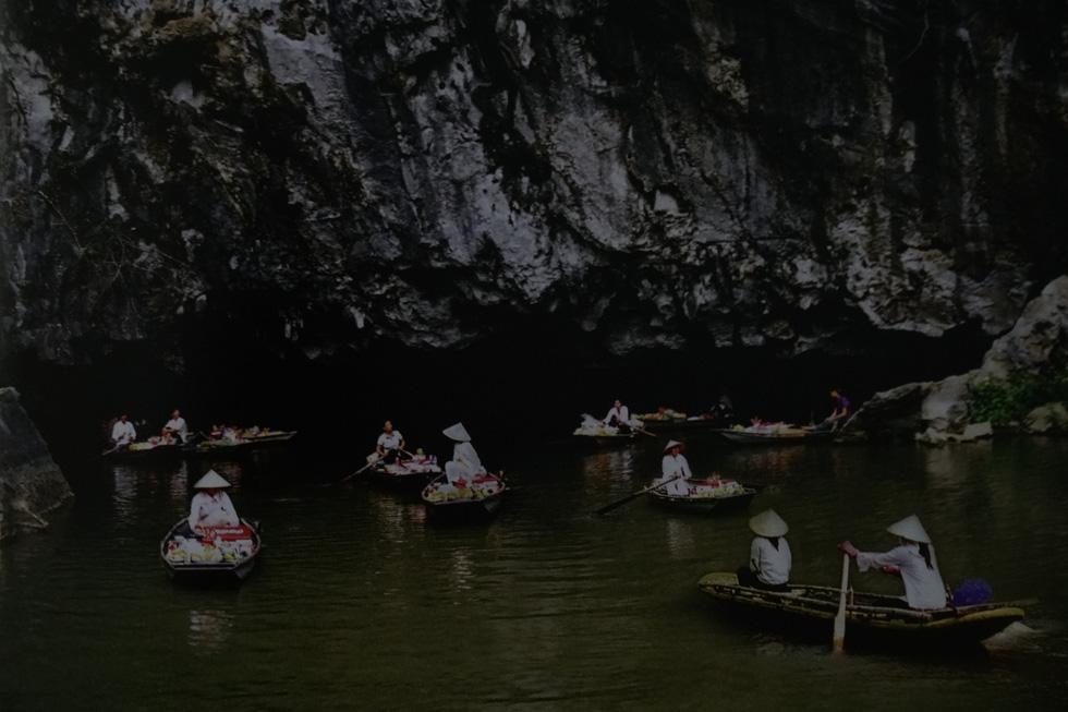 Vĩnh biệt đại thụ Nguyễn Mạnh Đan, người viết sử bằng ảnh 2 thế kỉ - Ảnh 11.