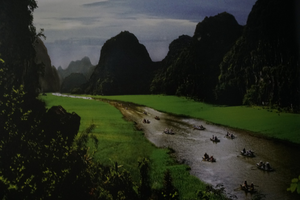 Vĩnh biệt đại thụ Nguyễn Mạnh Đan, người viết sử bằng ảnh 2 thế kỉ - Ảnh 18.