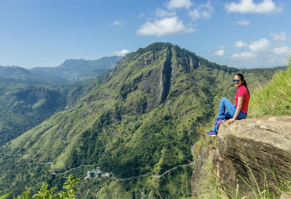 Băng qua những đồi chè xanh mướt ở Sri Lanka - Ảnh 11.