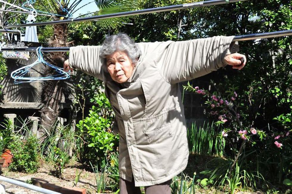 Choáng với những tấm ảnh selfie chất của cụ bà 89 tuổi - Ảnh 8.