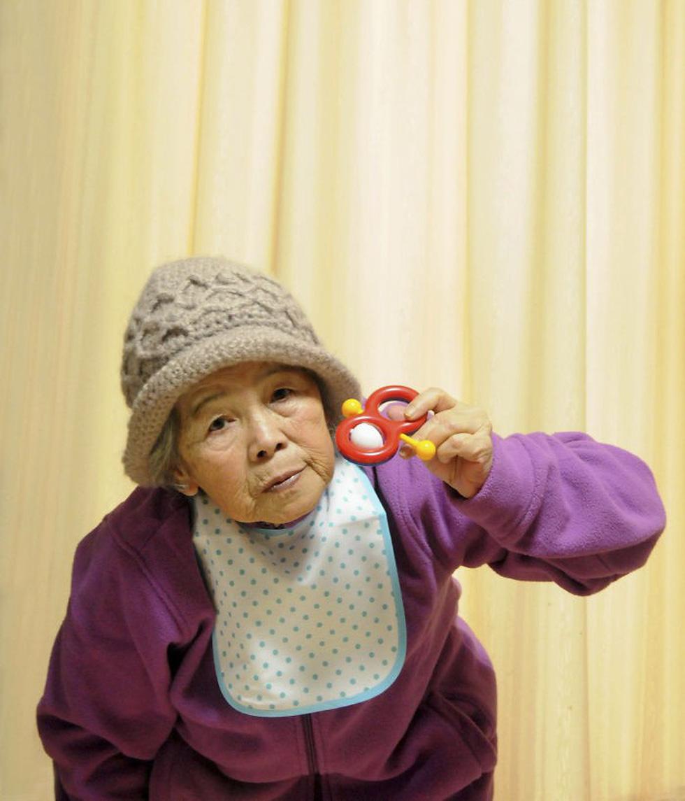 Choáng với những tấm ảnh selfie chất của cụ bà 89 tuổi - Ảnh 11.