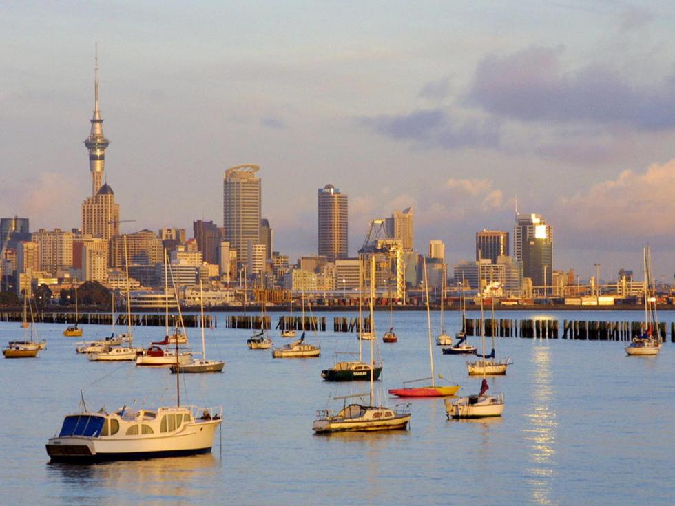 Có một New Zealand nguyên sơ và thanh bình - Ảnh 13.