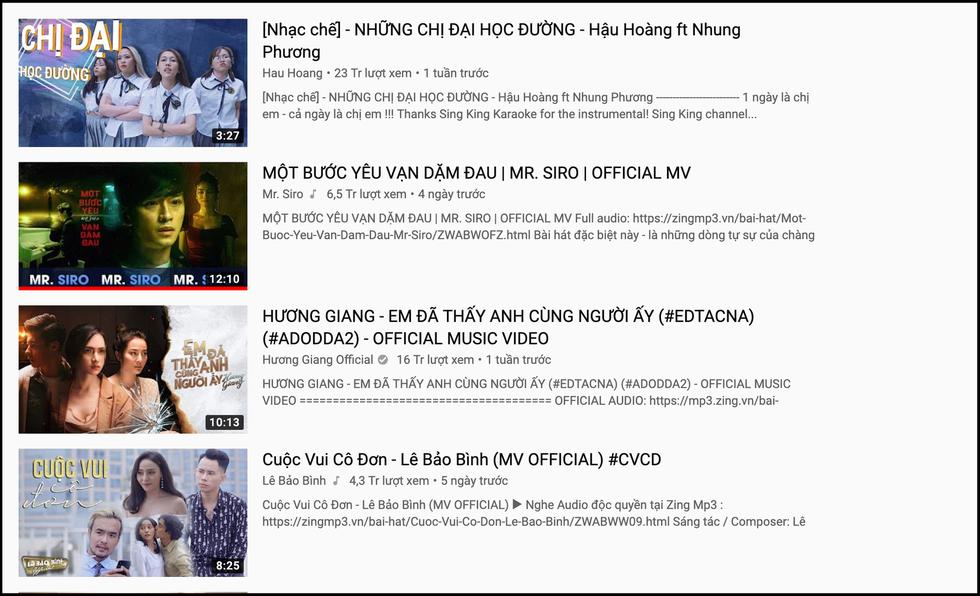 Mỹ Tâm, Văn Mai Hương, Phương Ly… không tạo hit, ballad sẽ lên ngôi? - Ảnh 6.