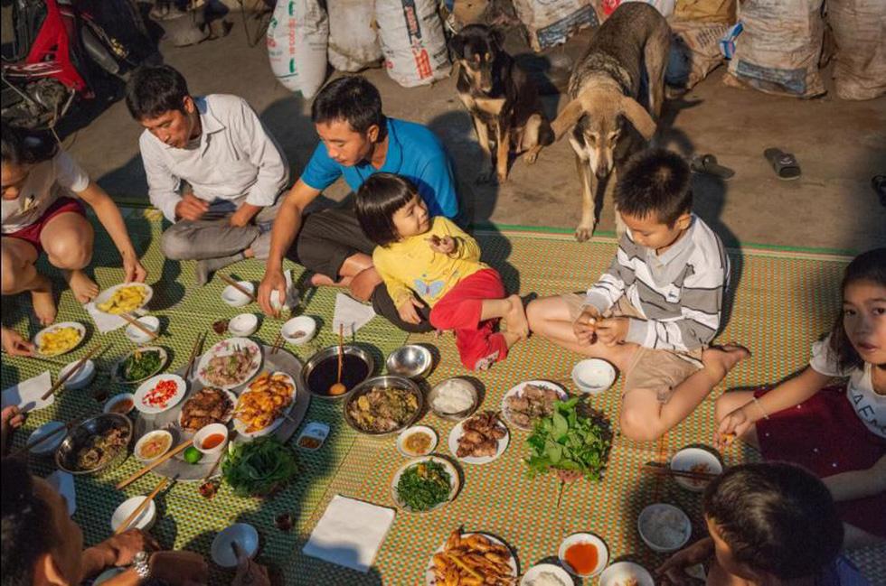 Đặc sản thịt chuột của Việt Nam lên tạp chí National Geographic - Ảnh 9.