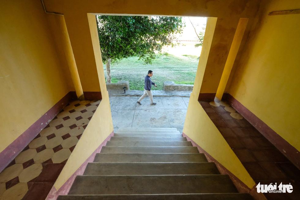 Di sản hoang phế Dinh tỉnh trưởng ở Đà Lạt - Ảnh 15.