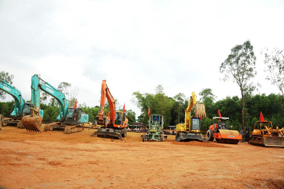 Thaco xây nền nông nghiệp công nghệ cao - Ảnh 8.