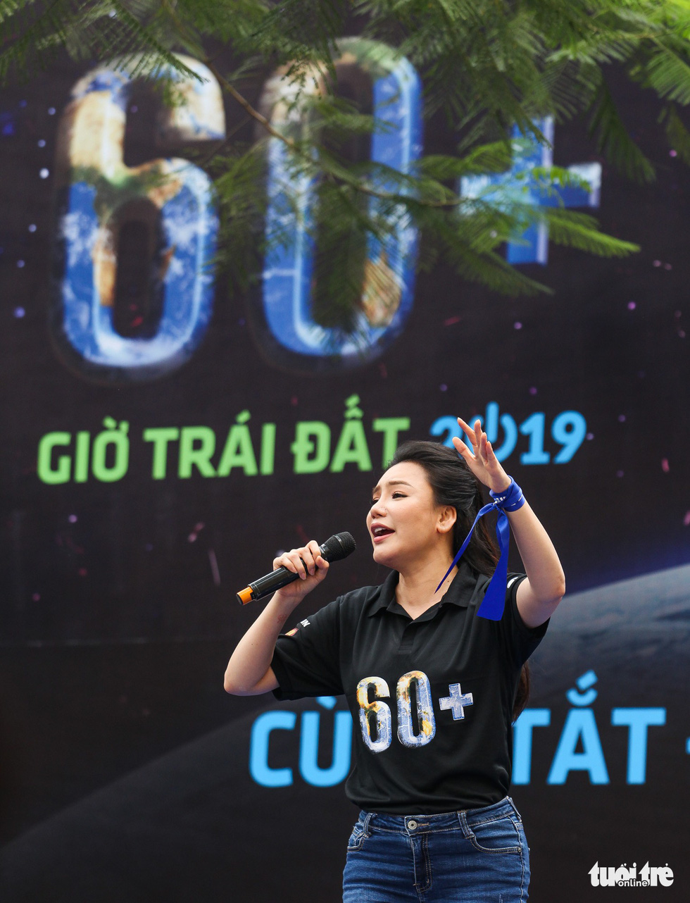 Hoa hậu HHen Niê truyền cảm hứng tiết kiệm năng lượng - Ảnh 6.