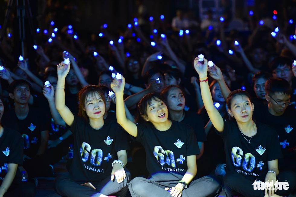 Phó chủ tịch nước Đặng Thị Ngọc Thịnh kêu gọi toàn dân tiết kiệm năng lượng - Ảnh 10.