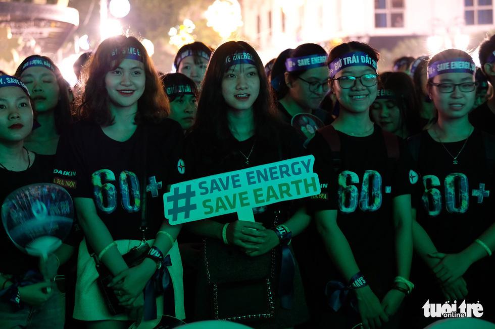 Phó chủ tịch nước Đặng Thị Ngọc Thịnh kêu gọi toàn dân tiết kiệm năng lượng - Ảnh 7.